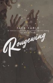 Roguewing by FableWrites