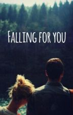 Falling for you by typical_storywriter