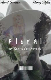 Floral \\ h.s by BlackVeilStyles