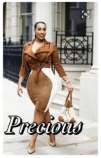Precious  by blessssing