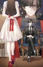 [Jumin Han x Reader] Day 9 Romance (Smut) by KisssaChan