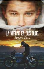 La verdad en sus ojos |Xande&Dominic| AdF#5 by Always_Nina
