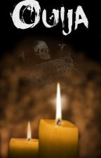 Ouija by MMantu