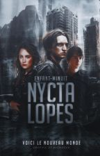 Nyctalopes by enfant-minuit