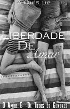 Amizades Imperfeitas (Nova Versão)[EM BREVE] by AllanLuz_Oficial
