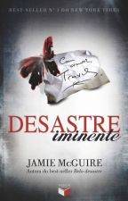 2. Desastre Iminente by wellenmello