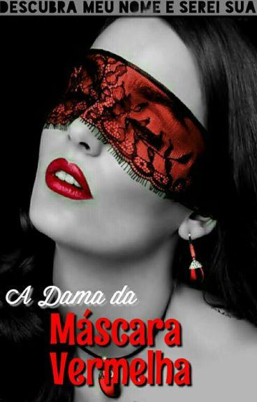 A Dama Da Máscara Vermelha