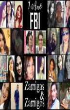 Zamigolândia - FBI by RobertaRios28