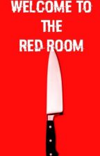 Welcome To The Red Room  by lina3326