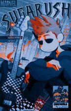 Love-Me-Not (Mob x Reader x Ritsu) by -sugarush