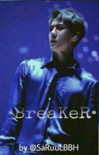 [Дууссан]•BreaKer•[Mongolian] by SaRuuL_BBH