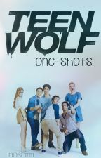 Teen Wolf One-Shots by imasamm