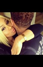 Things Change (Tyga and Blac Chyna Fanfiction) by coolswagxo1
