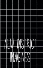 New District Imagines by footbaIl
