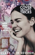Cover Tricks (According to me)  by Spitefully