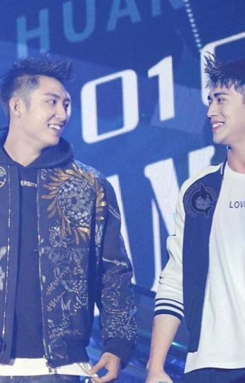 Yuzhou In Alternative Universe