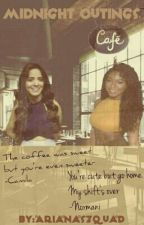 Midnight Outings (Normila) by ArianasZquad