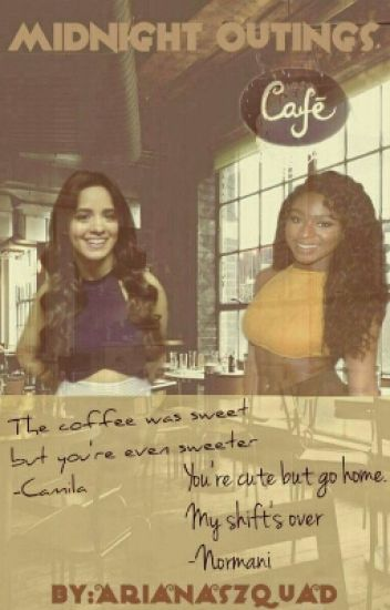 Midnight Outings (Normila)