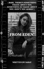 FROM EDEN ◦ KEVIN TRAN [ SUPERNATURAL ] by estreIIas