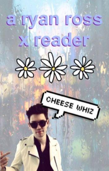 a ryan ross x reader.