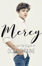 Mercy; Levi Miller by oceanaraine