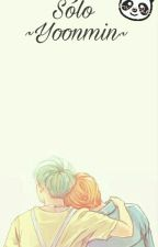 Solo [Yoonmin] by LulaInvisible