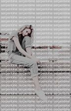 serpentine » a. summers by baudelaires-