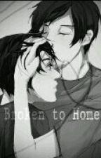 Broken to Home by PATDpanda
