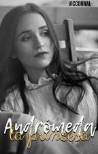 "Andromeda ""La Princesa"" by VicCorral"