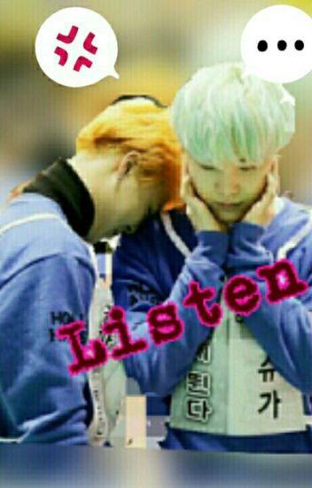 Listen ° YoonMin