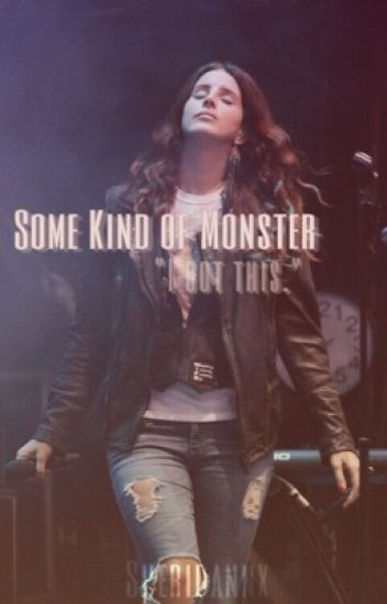 Some Kind of Monster»»Book Two (SOA)