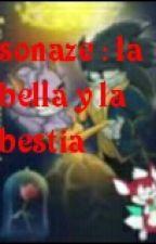sonaze : la bella y la bestia  by kandekz