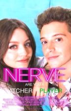 NERVE | Lutteo | Soy Luna by -sickperson