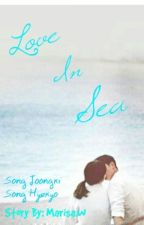 Sea In Love by marisa_wijaya