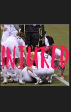 Injured  by ItzTaylor23