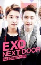 EXO Next Door by Kirihoshi64