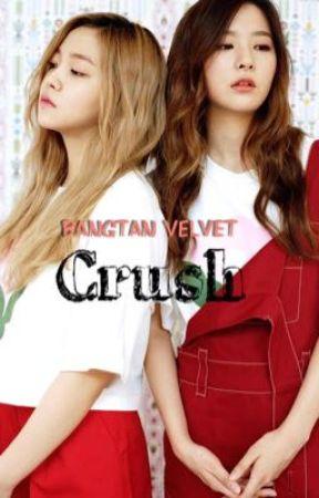 Crush   BangtanVelvet by Activevalentine
