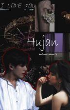 [hiatus] HUJAN 🌸 Jungkook-Eunha by ongdinarygurl