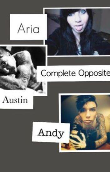 Complete Opposites (Andy Biersacks sister)