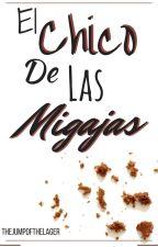 El Chico De Las Migajas || Adrinath || [En Reparación] by BevanPhilippakis