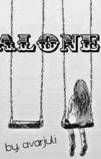 Alone by avarjuli