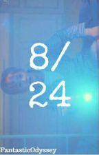 8/24 - NCT Dream One Shots by FantasticOdyssey