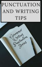 Punctuation And Writing Tips by killerwolf49