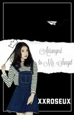 Arranged to Mr.Sungit (Editing) by yoloyolobang