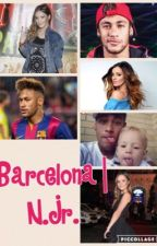 Barcelona | N.Jr.  by 1Jessica23