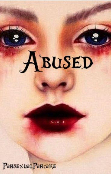 Abused by Mr J