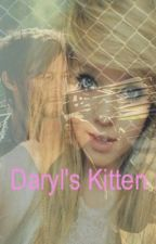 Daryl's Kitten (Daryl Dixon) by Noodles_1