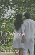 A Lifetime of Smiles (MKA special chapter) by LittleRedYasha