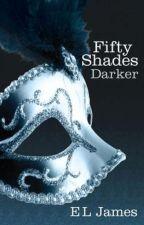 Fifty Shades Darker by SafiullahHayat