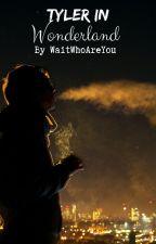 Tyler In Wonderland by WaitWhoAreYou